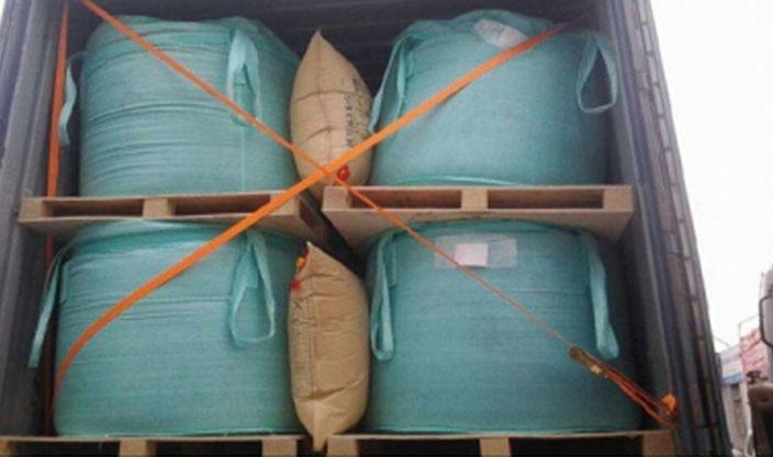 集装箱充气袋
